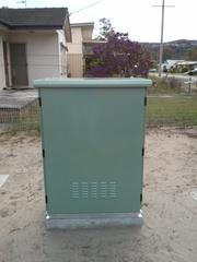 NBN: The First Node Arises