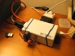 Raspberry Pi: Initial Setup